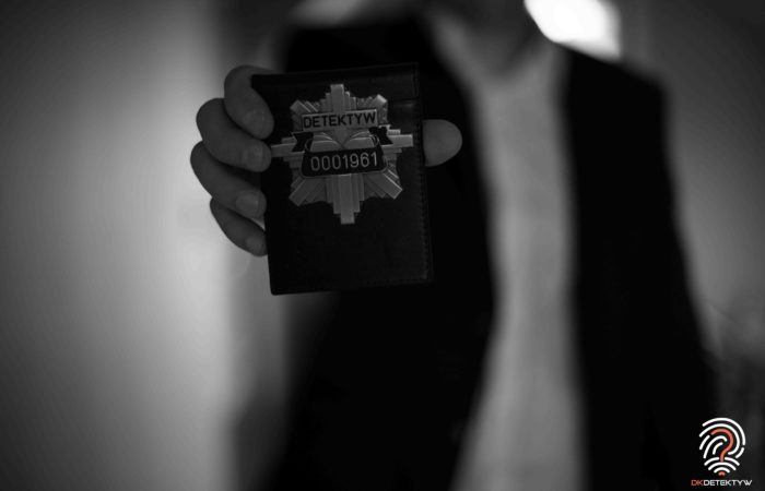 Jak wybrać detektywa - licencja