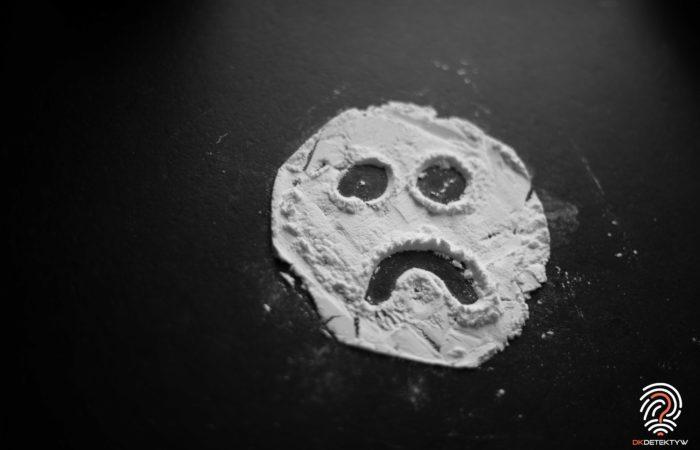 Jak rozpoznać, że dziecko bierze narkotyki – detektyw radzi